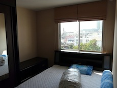 Piso / Apartamento / Condominio en Bangkok
